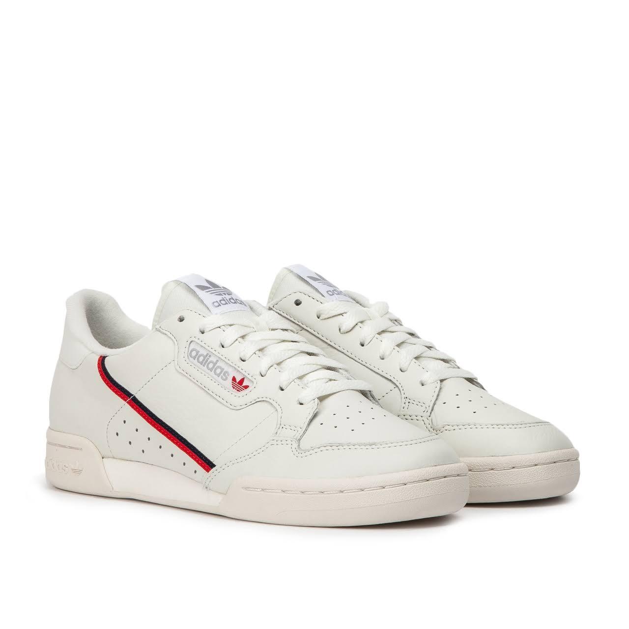 Adidas Creme Continental 80 Originals 5 Damen dIwqpd