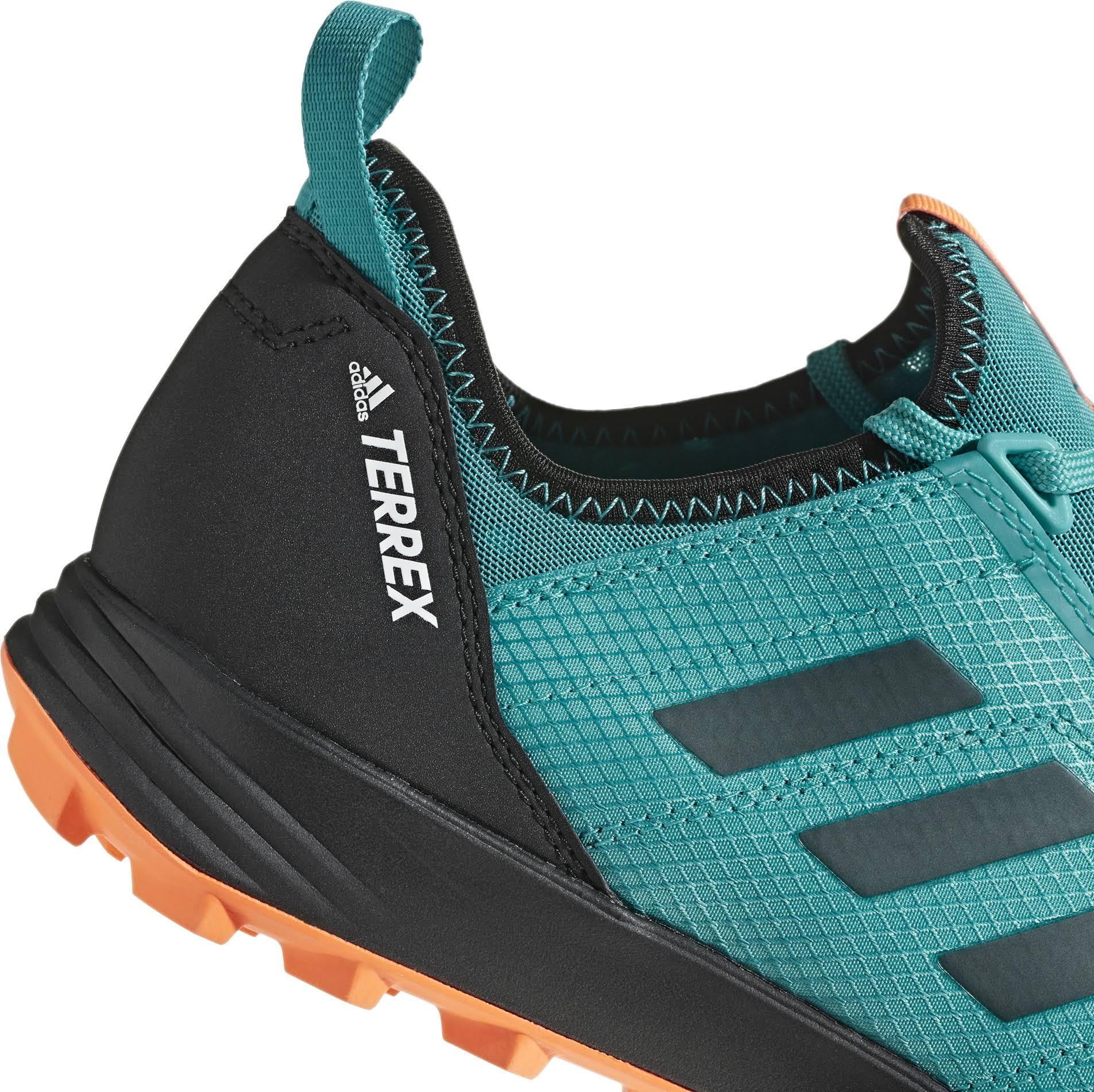 De 40 Agravic Speed trail Terrex Turquesa Zapatillas Running Naranja Adidas gxzwPqddU