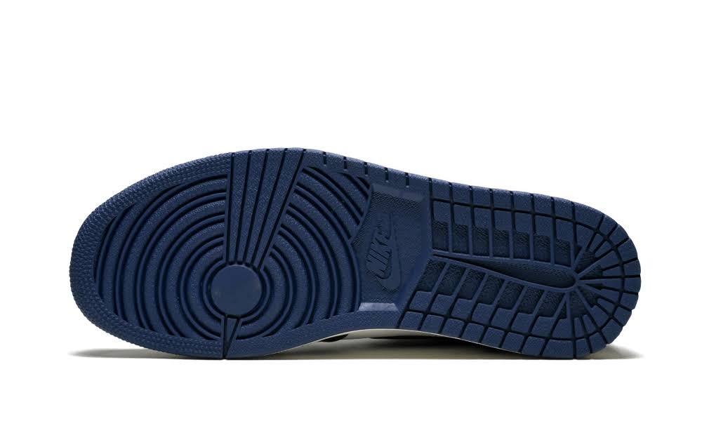 Air Jordan 1 Retro Hi NRG / Un Union - Storm Blue (Select Size: 7.5)