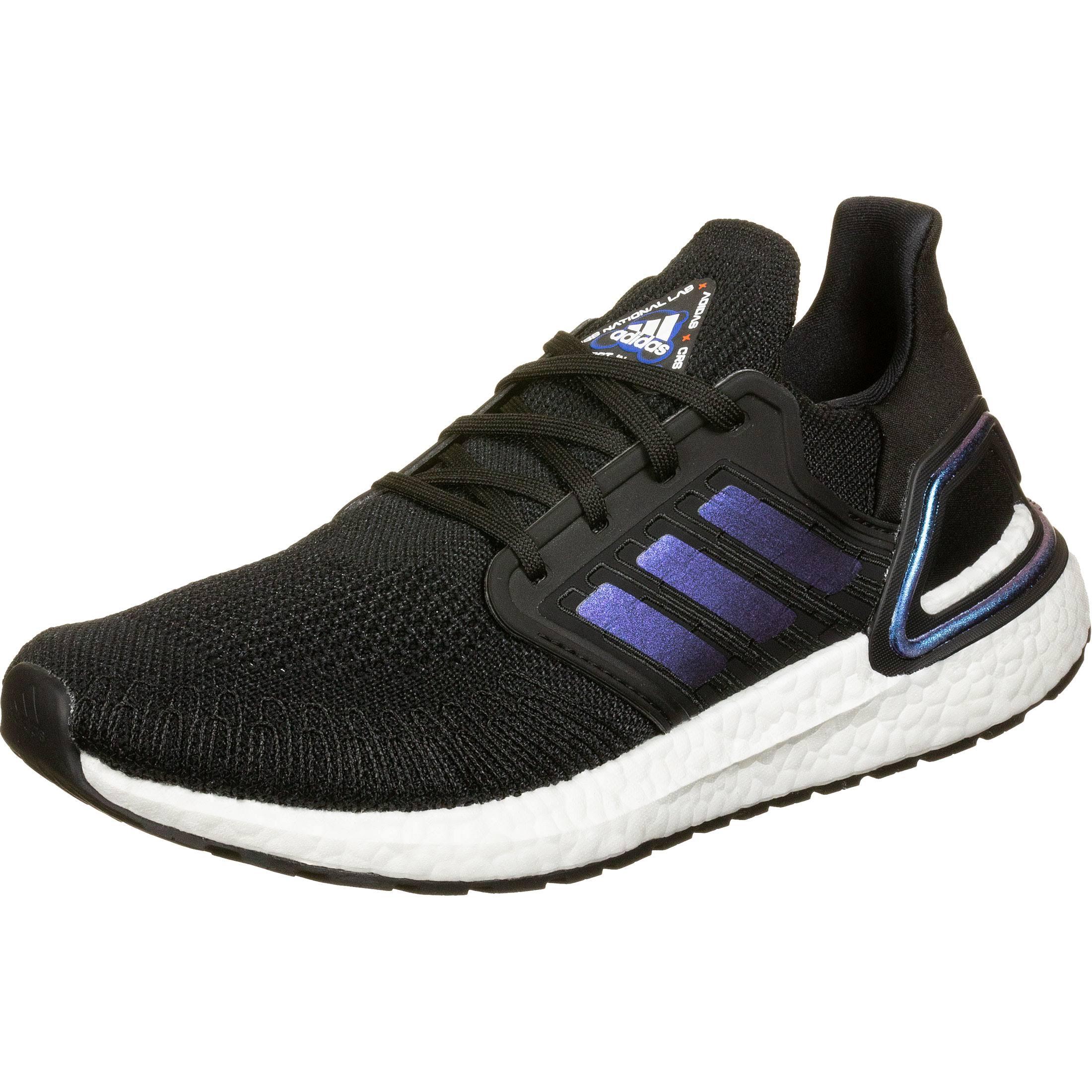 Adidas Ultraboost 20 Shoes Running - Black