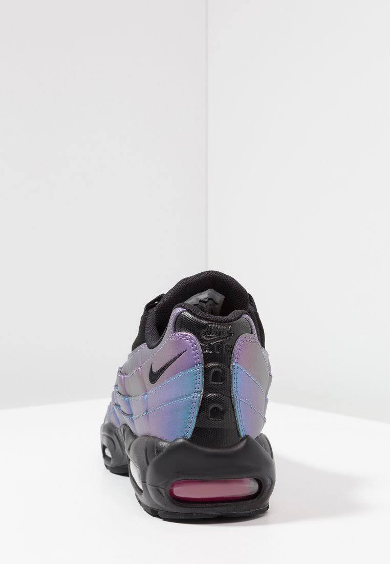 Nero Nike Black PremiumUomo Air 95 Scarpa Max T1KcJlF
