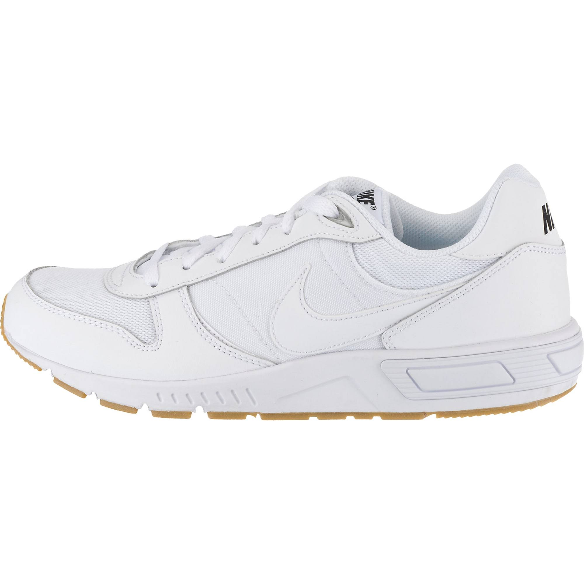 Shoes Running 644402 101 Mens Nightgazer Weiß Nike Trainers Sneakers xqgSCwY