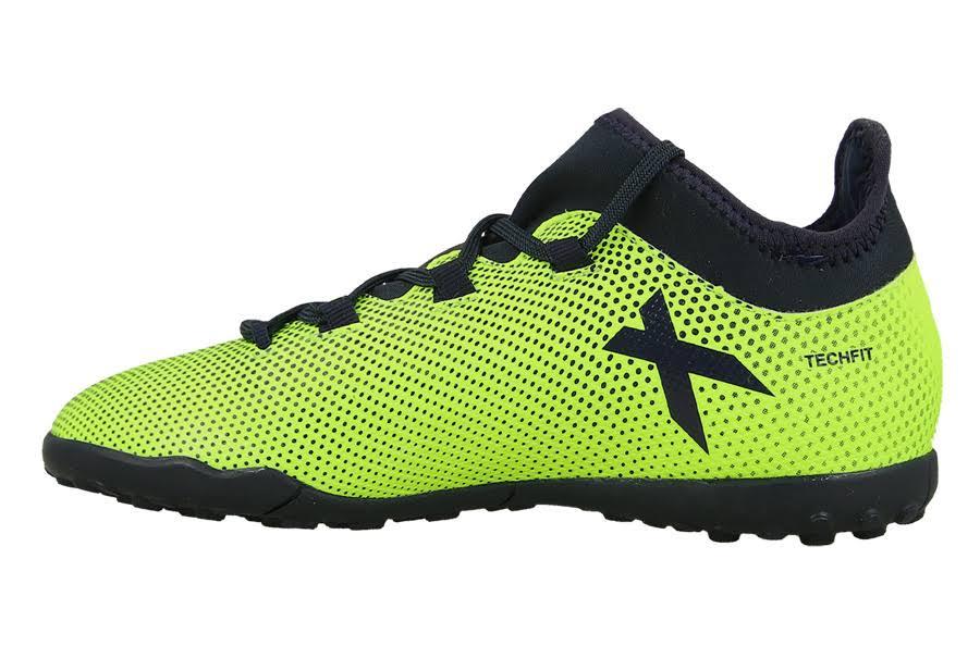 cg3727 Czarny 17 3 Tf Adidas Storm X Żółty Tango Ocean UwqggA
