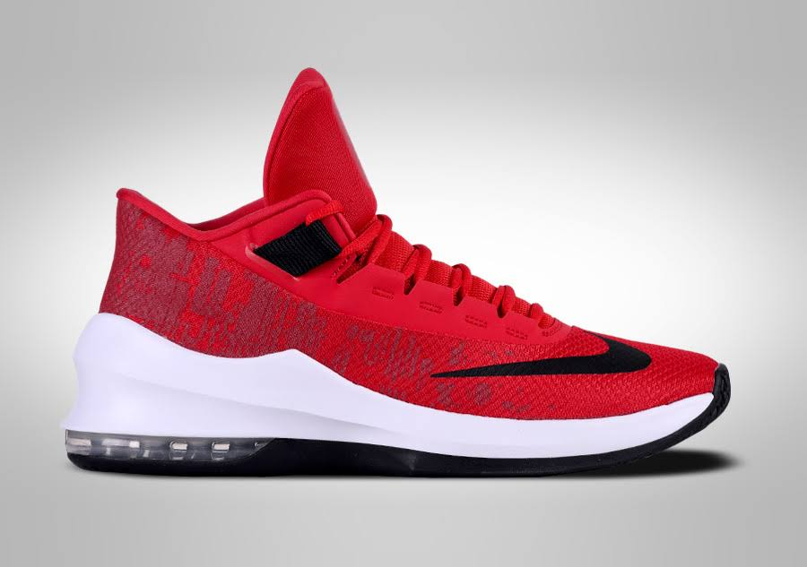 Infuriate Air Nike Max Purpur 2 Mid Red ZHwTwqP