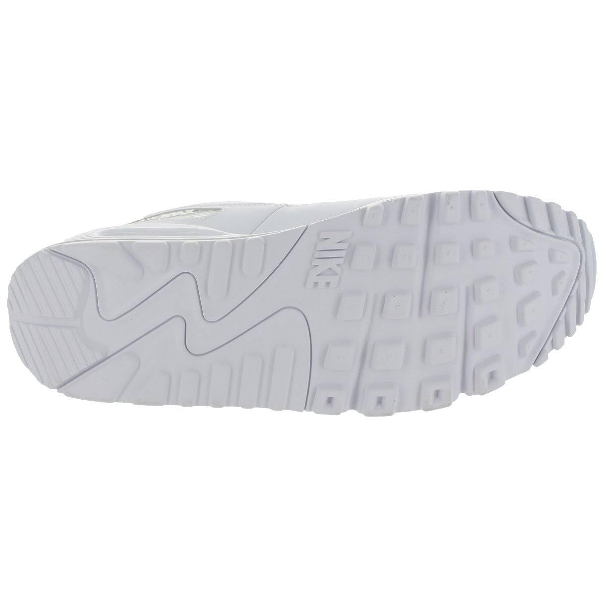 5 Air Tamaño Max Para Hombre Zapatos 302519113 White 90 True 8 Nike wAZOqq