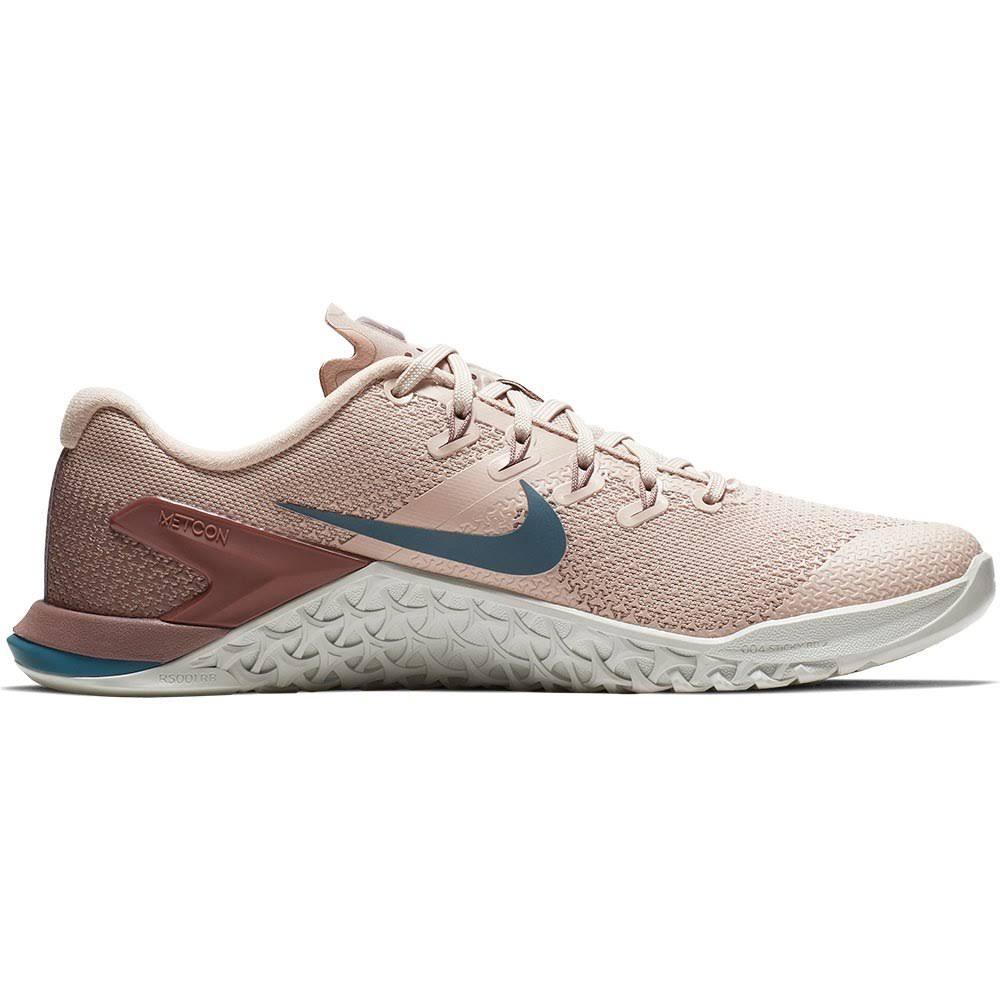 0 12 924593240 Particle Nike Metcon Beige 4 Größe Damenschuhe waA6ZAq
