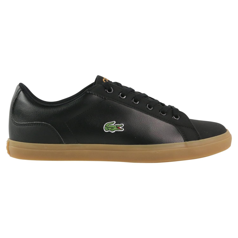 Lacoste Schwarz Lerond Sneaker 421 39 36caj0017 Low Größe Black Schuhe rq4rATga