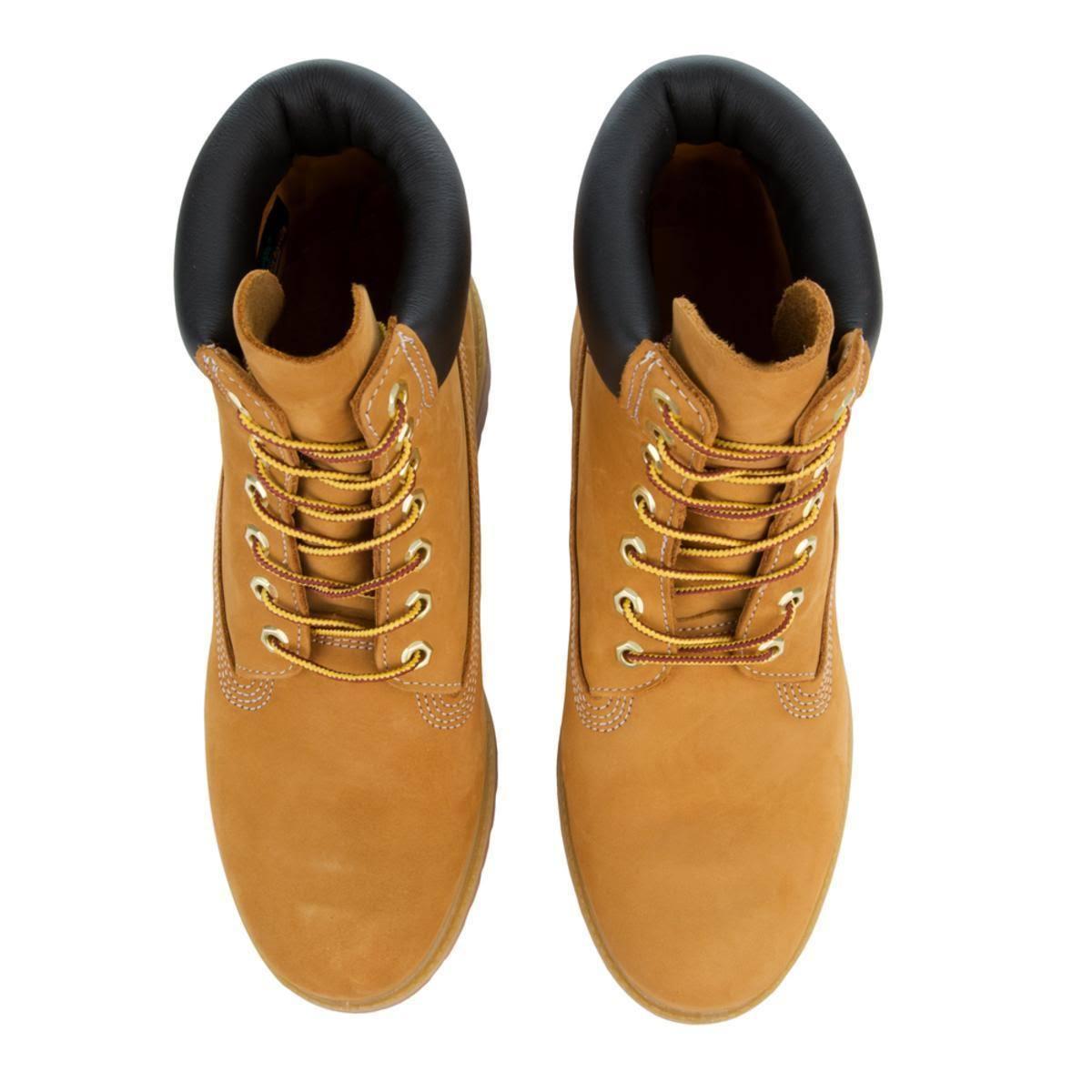 7 Men's Timberland Boots Classic Tan Premium XRAR6d