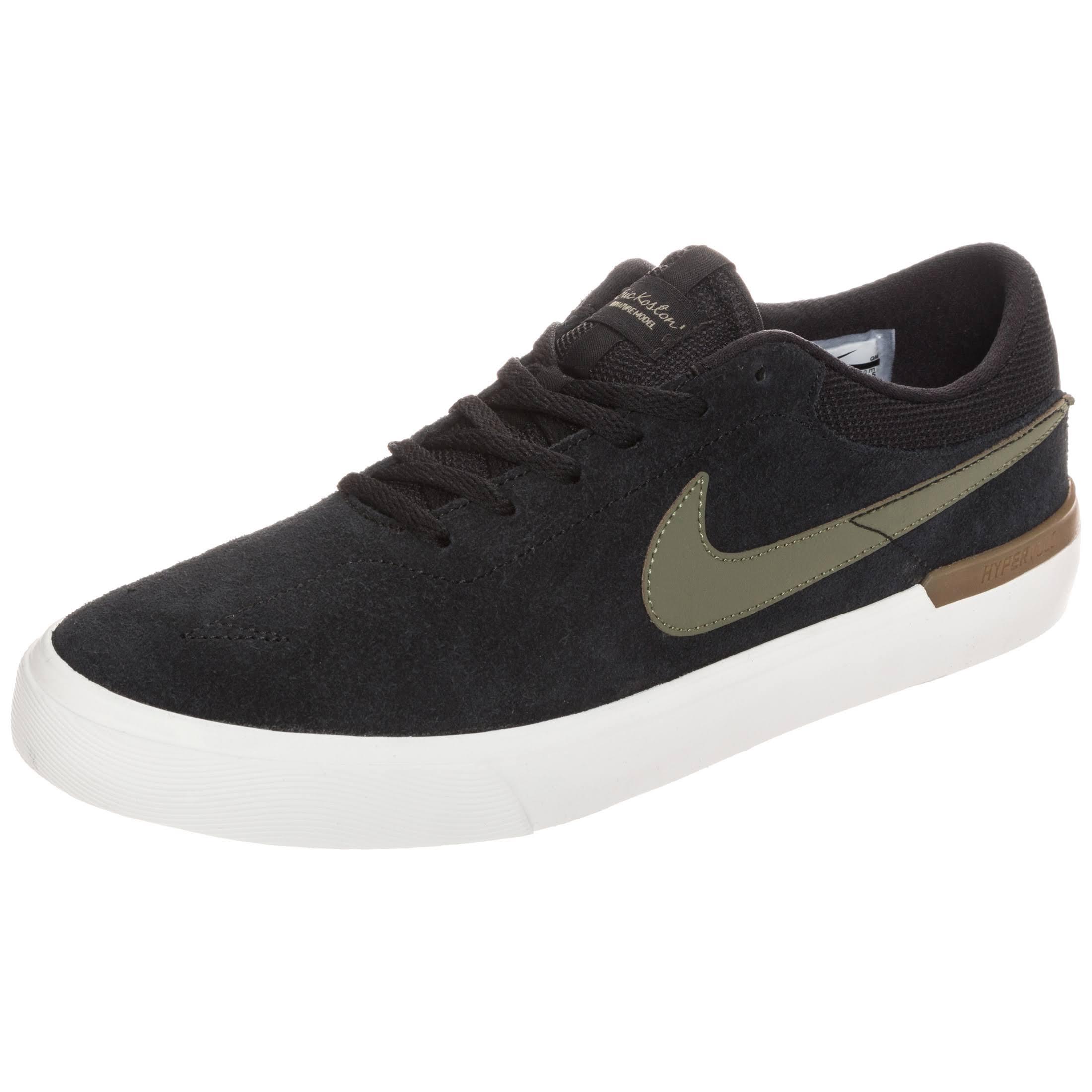 Sb Hypervulc Medium Olive Herren Sneaker Koston Schwarz Nike Black HFgnpwTqqB