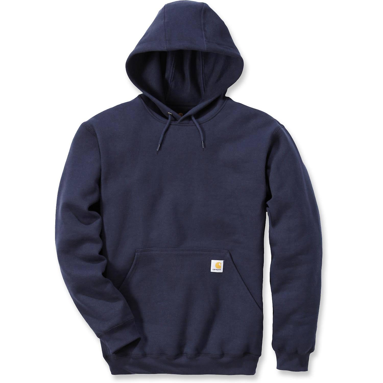 2xl scuro Midweight Carhartt Azul Hoodie Blublu 8OkNn0wPX