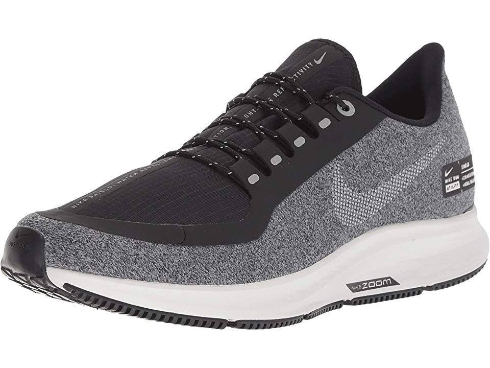 9 35 cool Black Zoom Air Black Women's coolgrey Grey Running Shoes Pegasus Nike 5 wvpHqIa