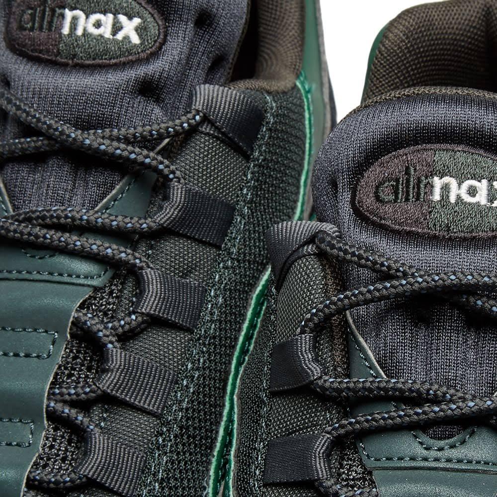 Max Lichene E EssentialVerde Nike All'apertoVela Air 95 pzLGqUMSV