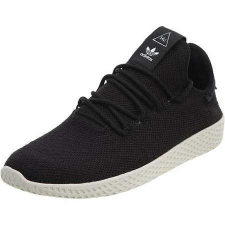 Negro Negro Aq1056001 blanco Pw Adidas Tamaño Hu Originals Hombre Calzado Tennis 10 nzUv4Ywq