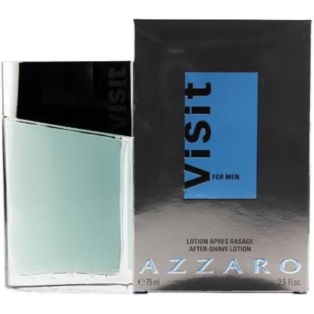 5 After feder Azzaro For Shave Visit Unzen Men 2 YxxPwqf