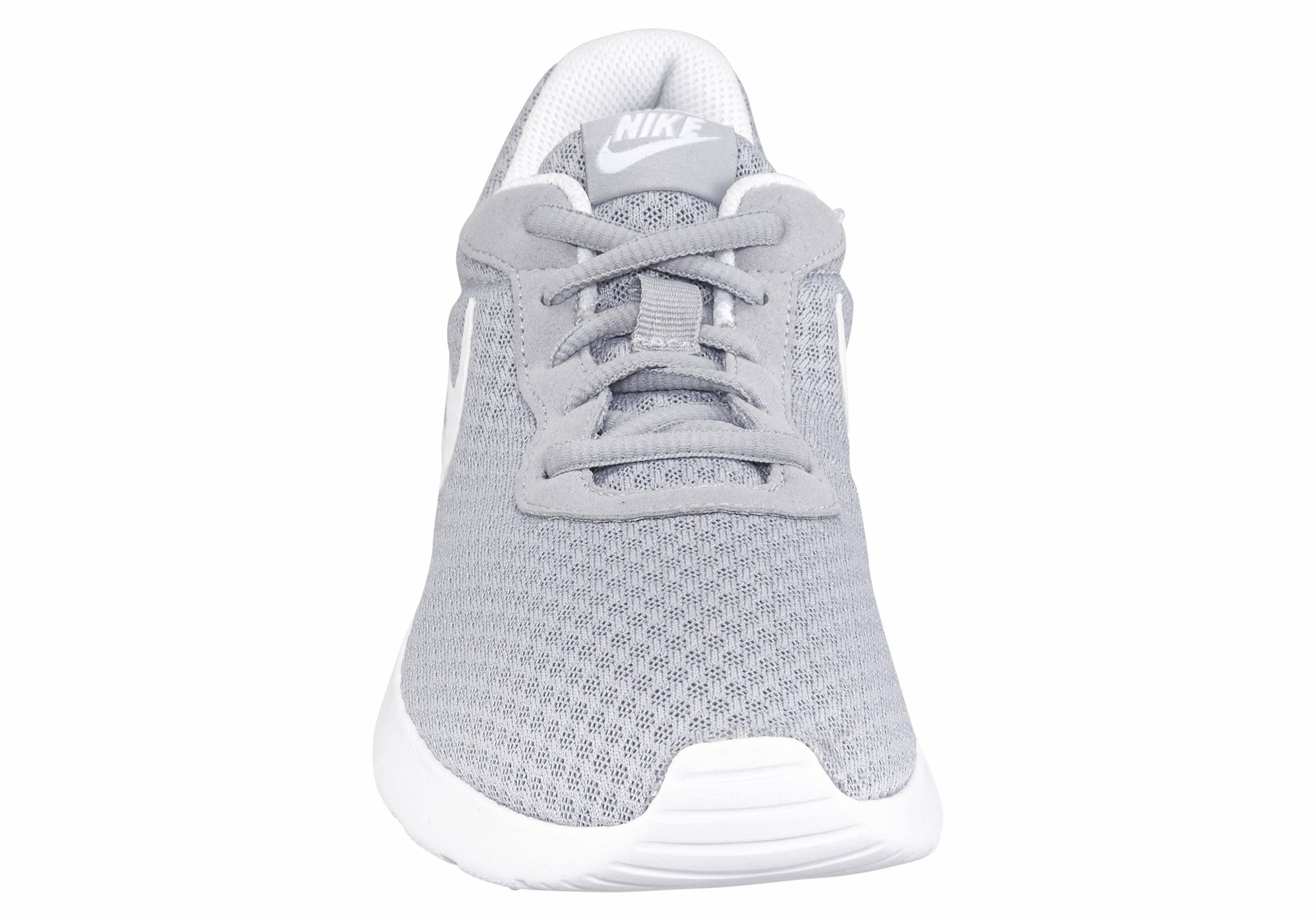 Tanjun Größenauswahl Grau 38 Nike Grau Wmns weiß 010 Damen Sneaker 812655 0qq5xwIF