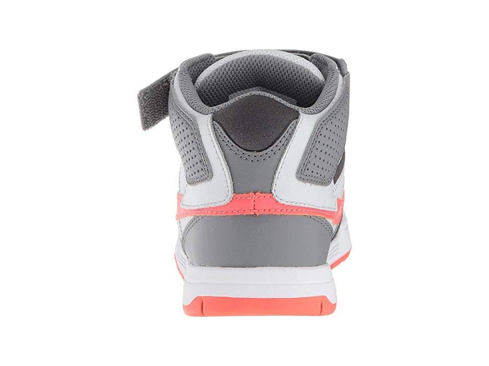 Little Mogan kleines Kids Rush Jr Pure Schuhe 11 Coral M Jungen Kind Sb Platinum Nike Mid Kid Anthrazit Großes Kind 2 YxUfEqnwW