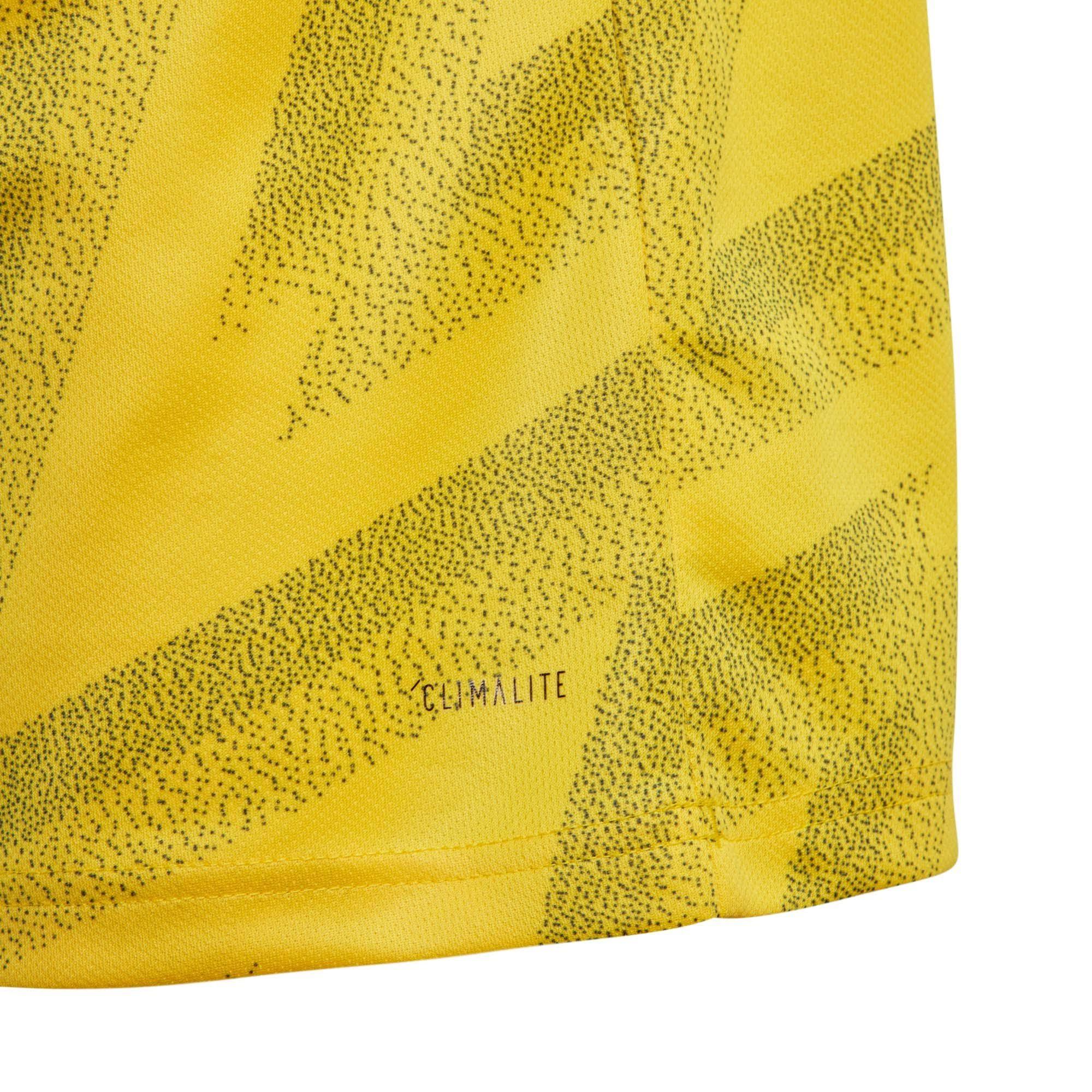 Adidas Arsenal Away Football Shirt - Kids - Yellow