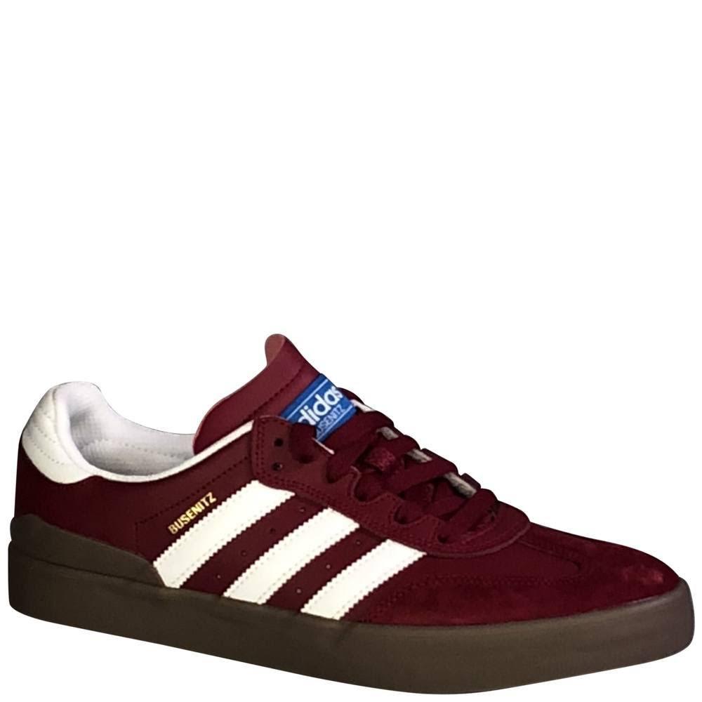 Busenitz Rx By3979 Gum White Adidas 10 Collegiate Shoe Vulc Samba Burgundy Skateboard Us Men gdqCdwxRU