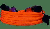 Khons Câble De Charge Type 1 - Type 2 Câble de charge 16A 1 phase   6m-8m