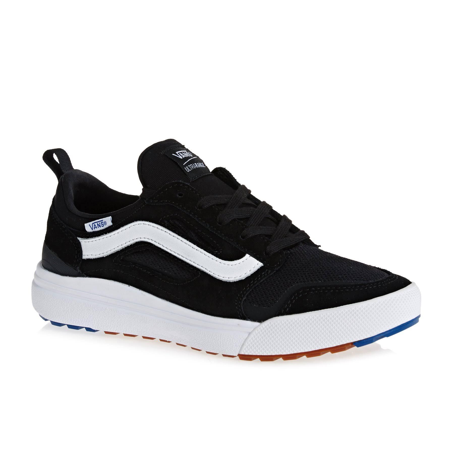 11 womens 3d 10 0 Shoe 5 white Men's Black Mens Ultrarange Vans vnxfw5qgzv