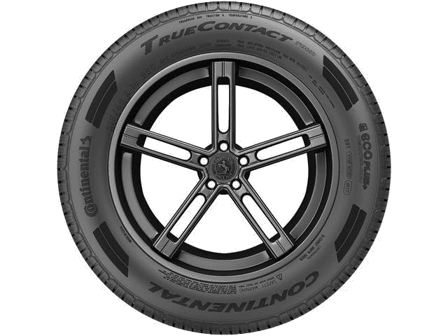 Continental TrueContact Tour
