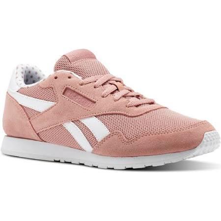 Zapatillas 9 Medium Ultra Mujer Pink Para Sl Chalk Reebok Royal rqFB8r7