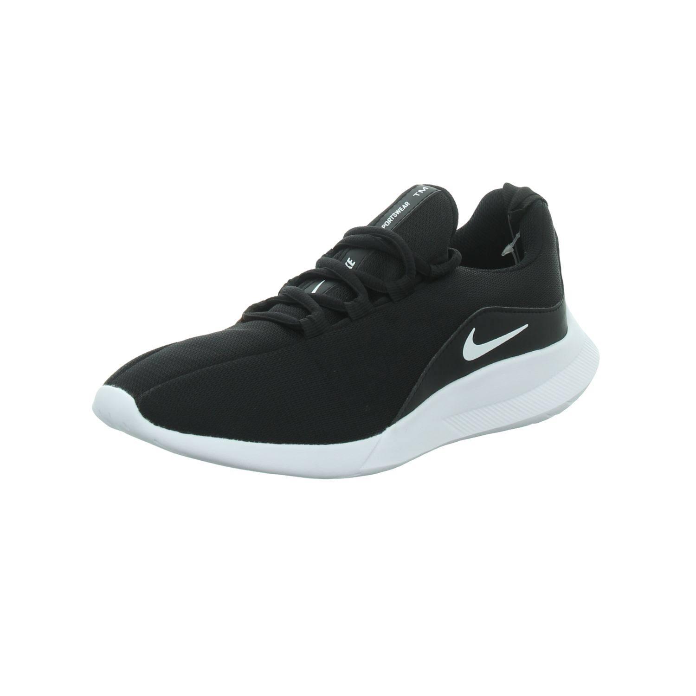 Nike Viale Mens Trainers - Black/White