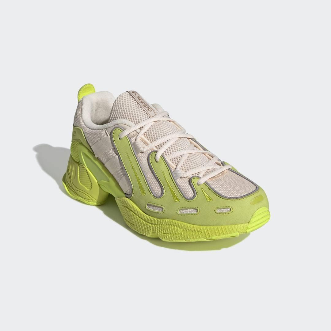 Adidas EQT Gazelle Shoes - White