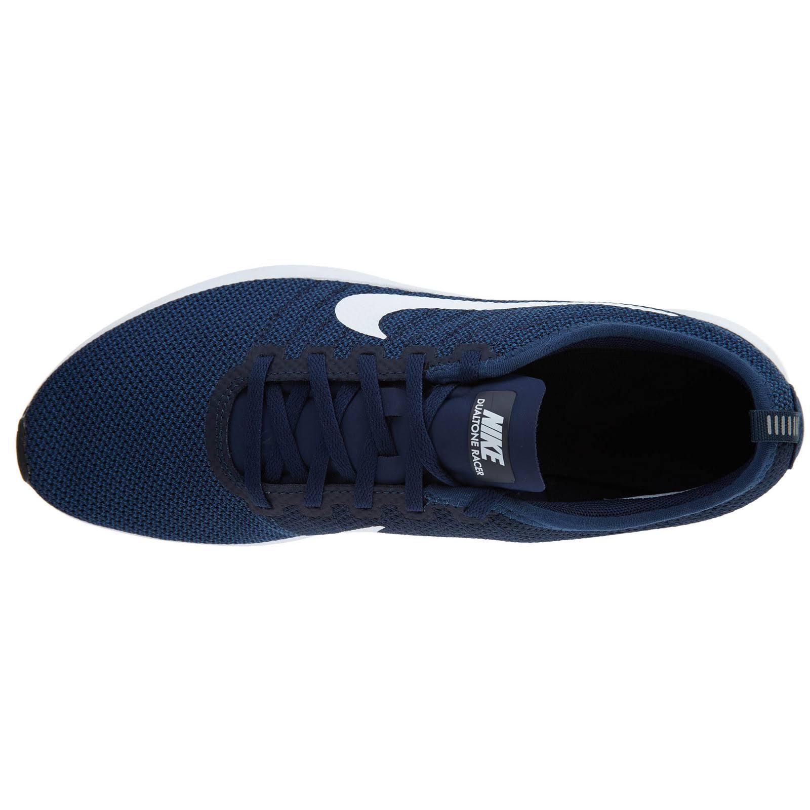 Blue Navy Dualtone Racer Trainer Nike qz0wBpxC