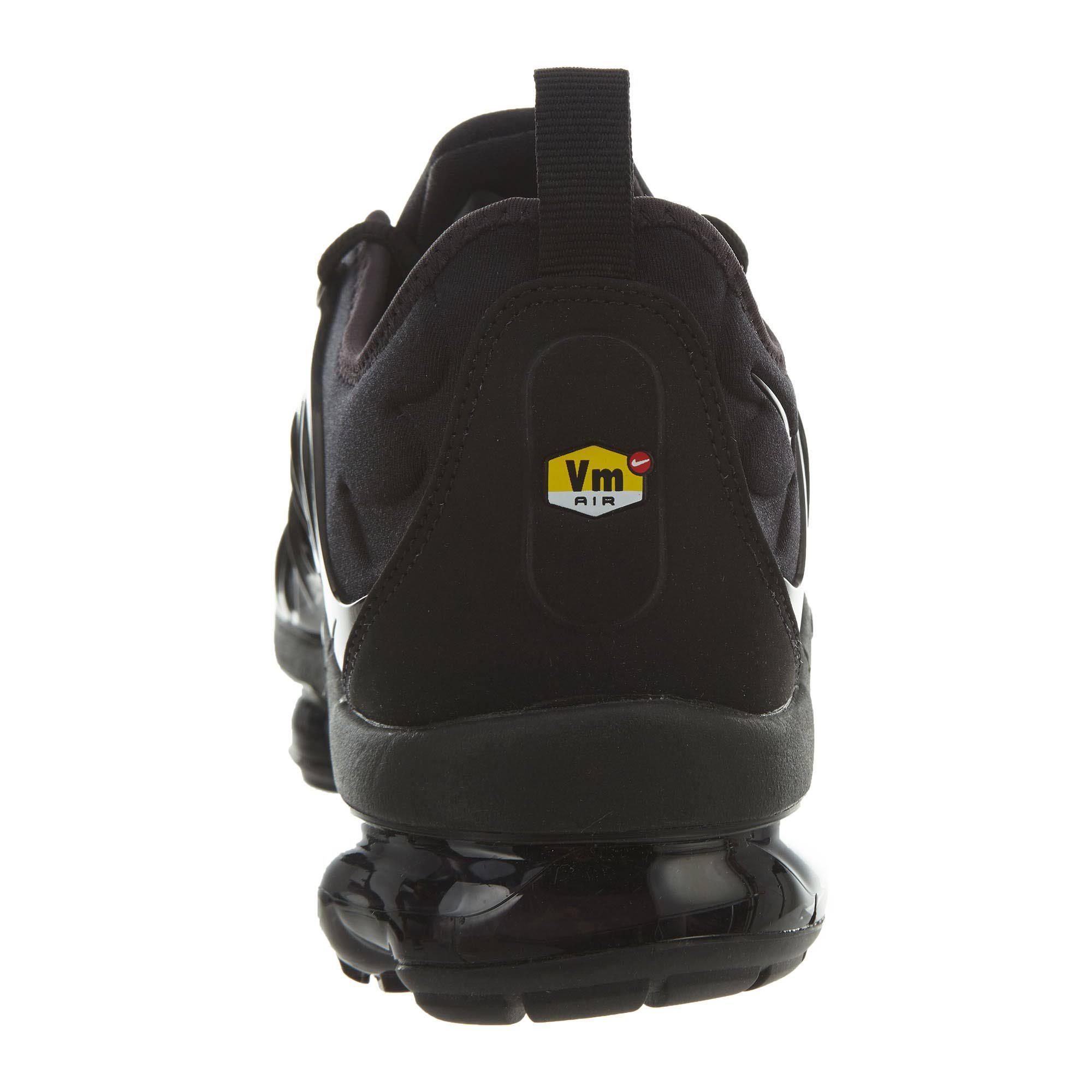 5 Deporte Negro' Plus Vapormax Zapatillas De Tamaño 12 Para 'triple Air Hombre Nike qfcwZxw1O7