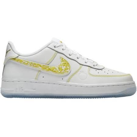 5 Force maat 6 wit Lowjongens 1 Nike Air basisschool schoenen kiOXuTPZ