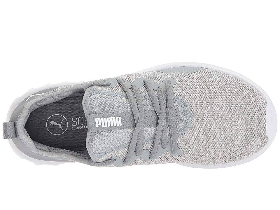 Puma Carson Knit X Mujer Sneaker 2 Wn Grey Para PPr7dqw
