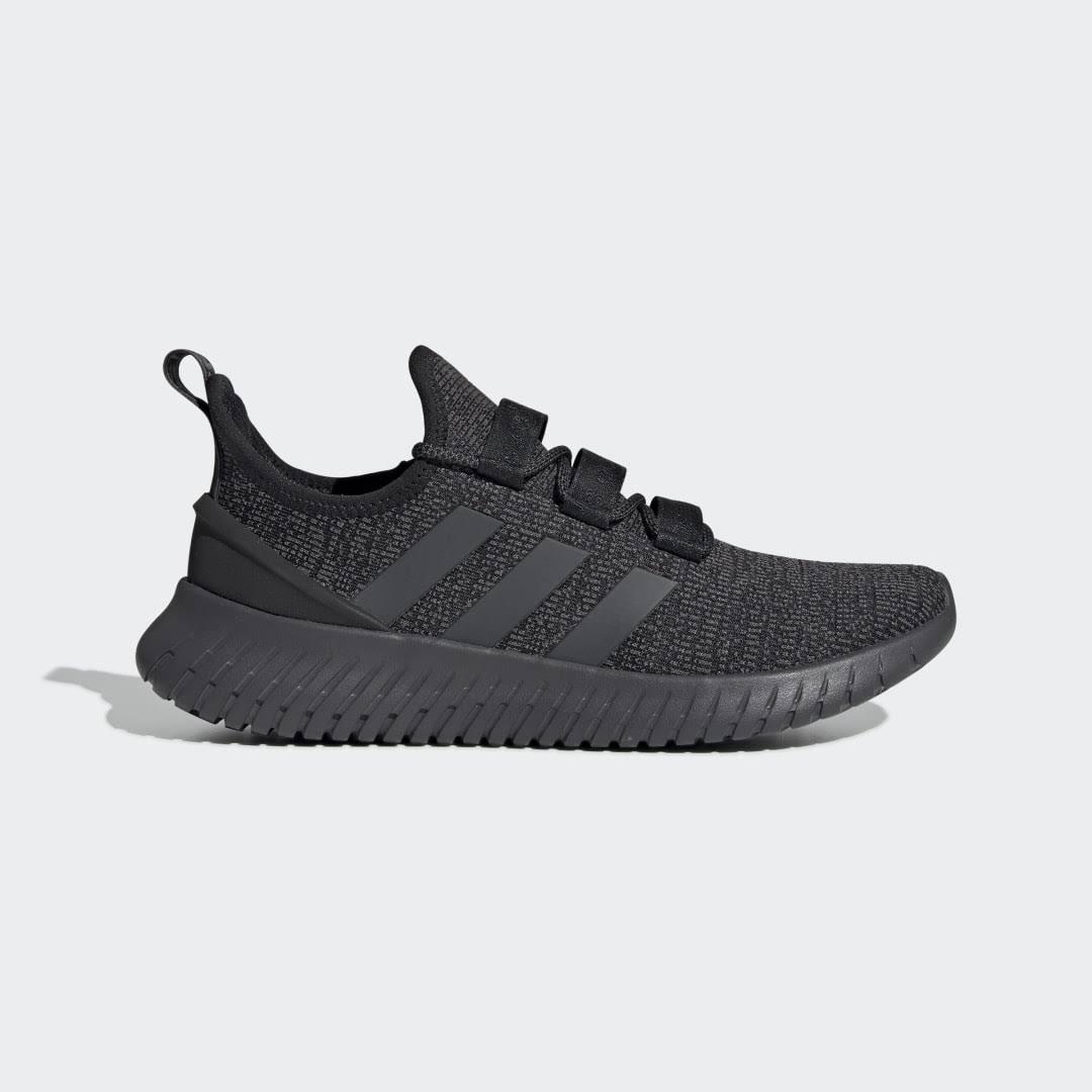 Adidas Kaptir Shoes - Mens - Black