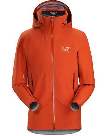 Modelo Iser Descontinuado Jacket Rooibos Hombres Arc'teryx Grande vt0Tpqww
