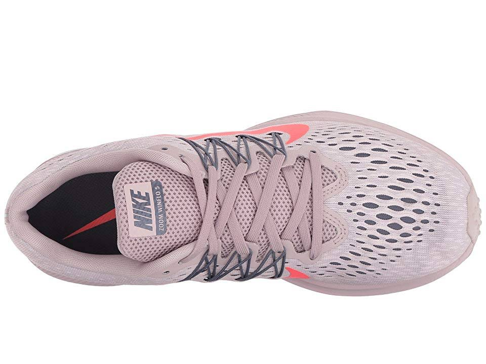 Zoom Para Aa7414600 Nike Mujer 6 Zapatillas Winflo Tamaño Running De 5 fPdBw4qd6