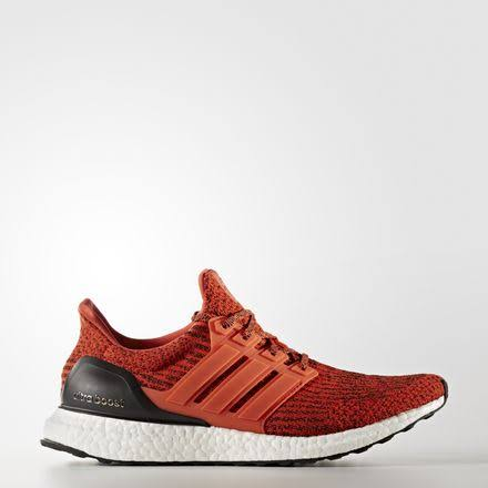 Black ultraboost men's energyEnergy Shoes Red Adidas Core 13 EYHWD29I