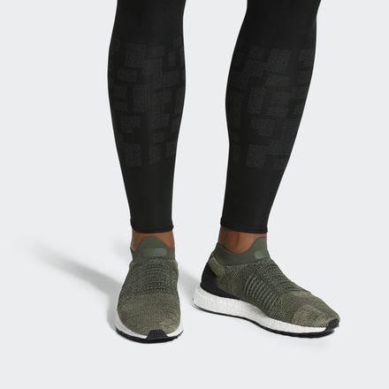 Ultraboost Laceless Adidas Herren Laufendes Shoes Steel 12 zAw5wqCx