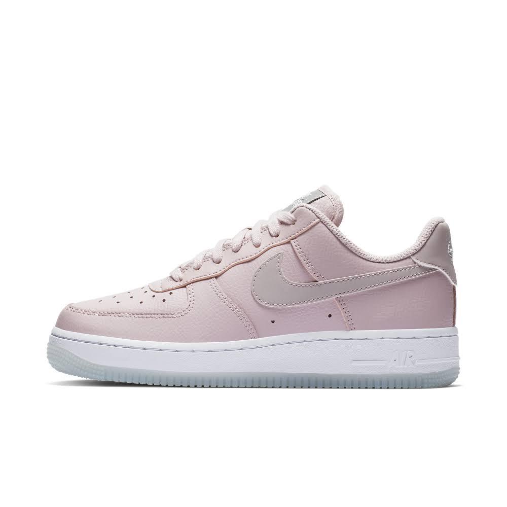Chalk Metallic 07 Luster Pink Plum Nike Air Force White 1 gpSFXwqxq