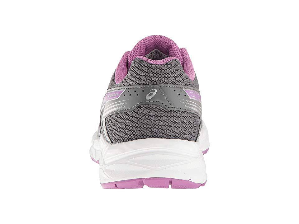 contend Course Purple Chaussures 5 Silver 4 Pour Asics Gel De Femmes BITqTOw5a
