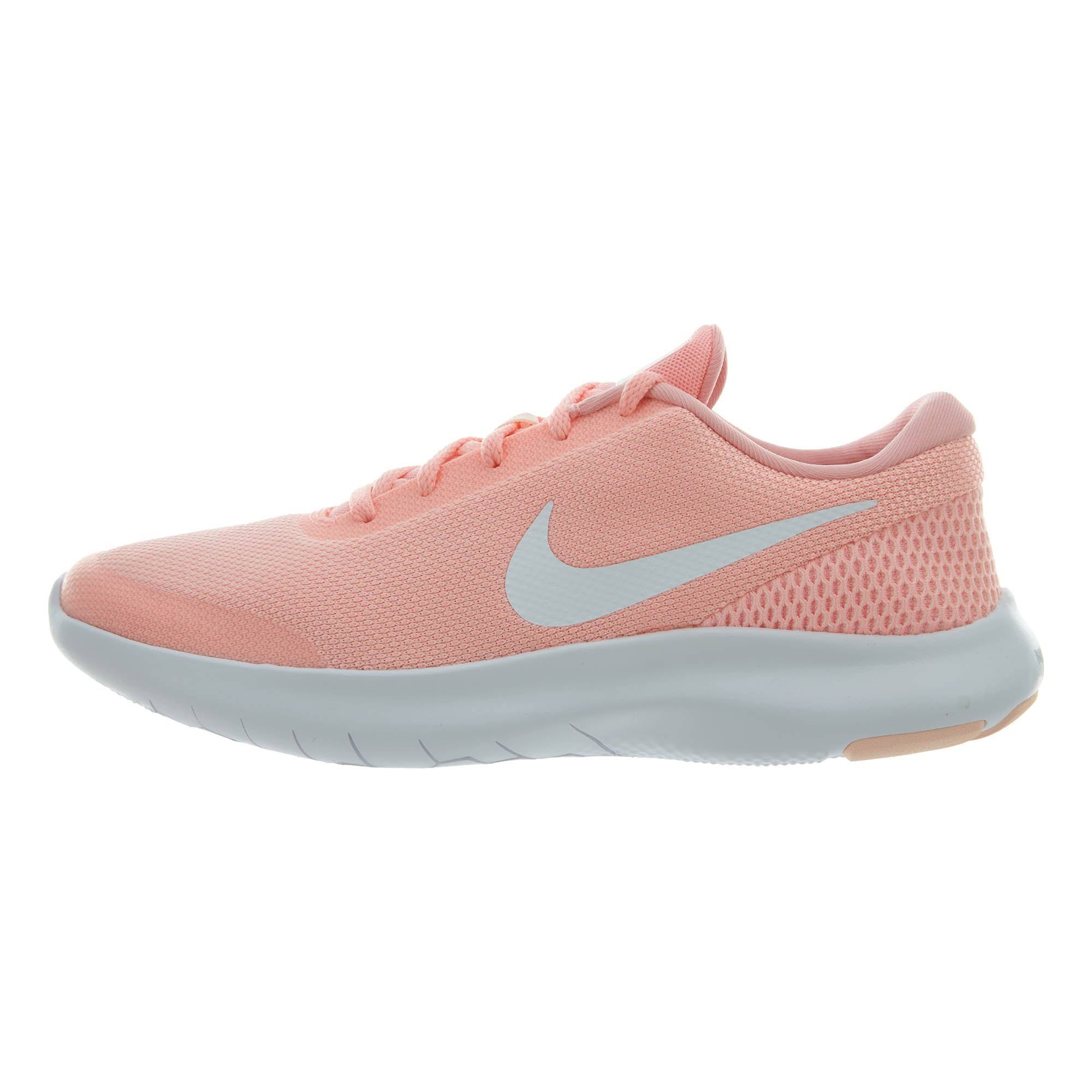 Donna Da Crim6 Flex 7Rosa Running Experience Medium Nike Rn Scarpe Bianca Tinta PXTkZOui
