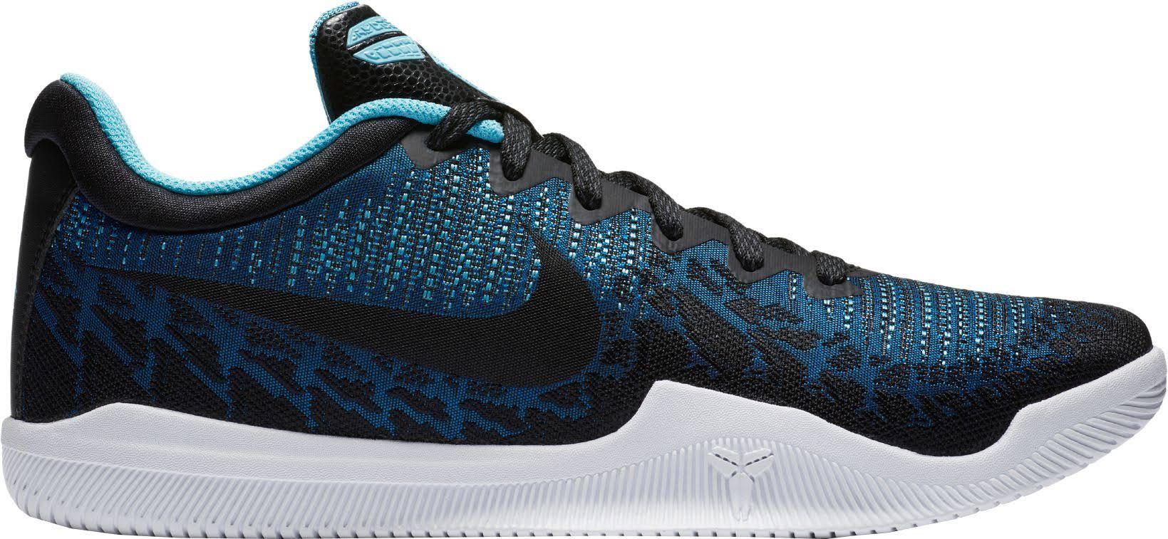 Nike Rage Tamaño De Azul Baloncesto Para 10 Zapatillas Mamba Kobe 0 Hombre XE1qq