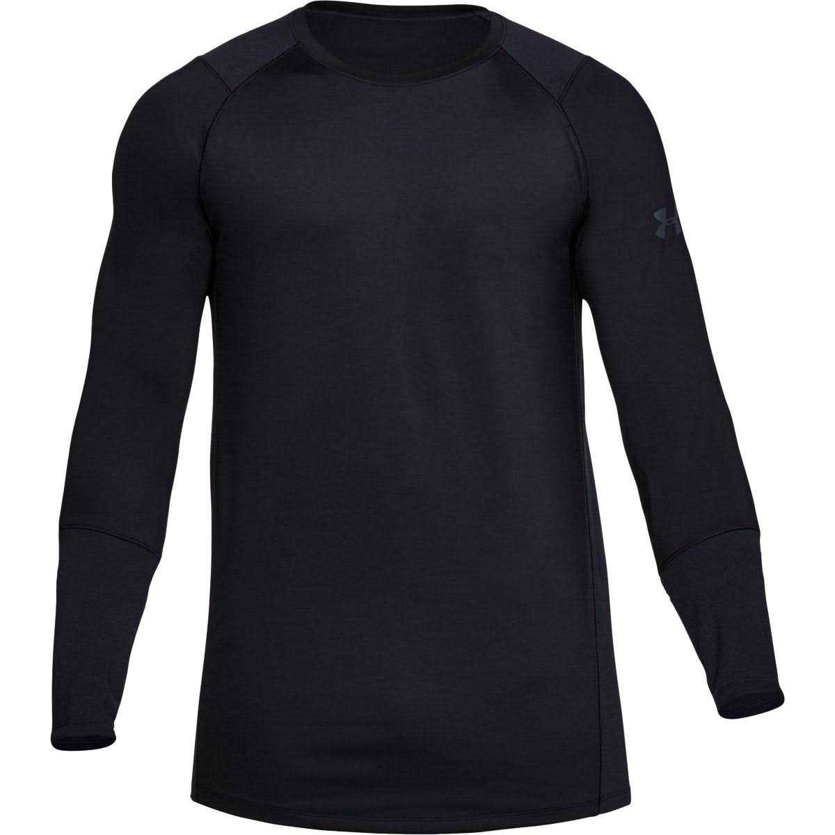Ls 1306431 hombre 001 Armour Top Under M Mk1 Black XSTqWEw