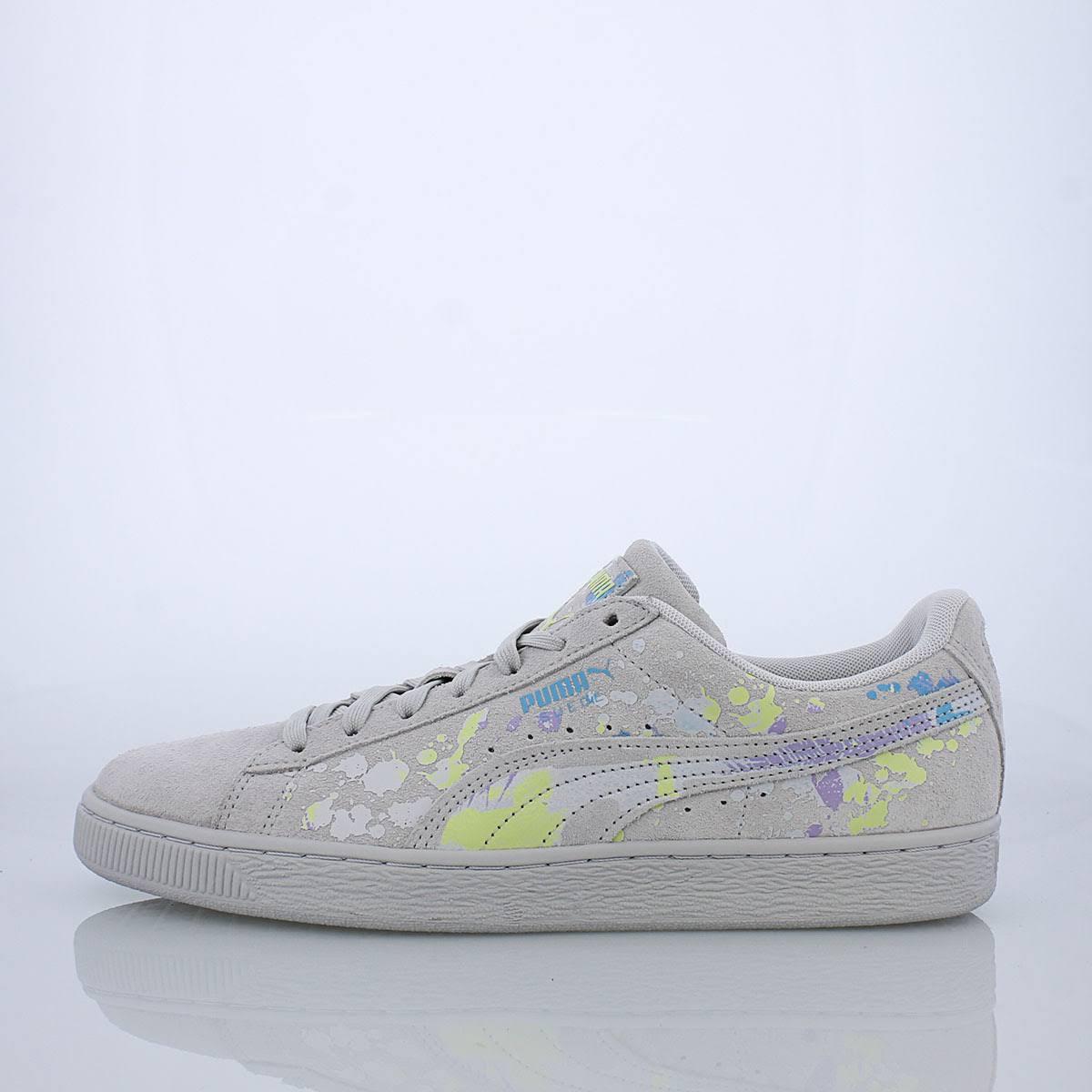 Sneaker Puma Tropical Wildleder 36783801 Classic Fw46xqZw