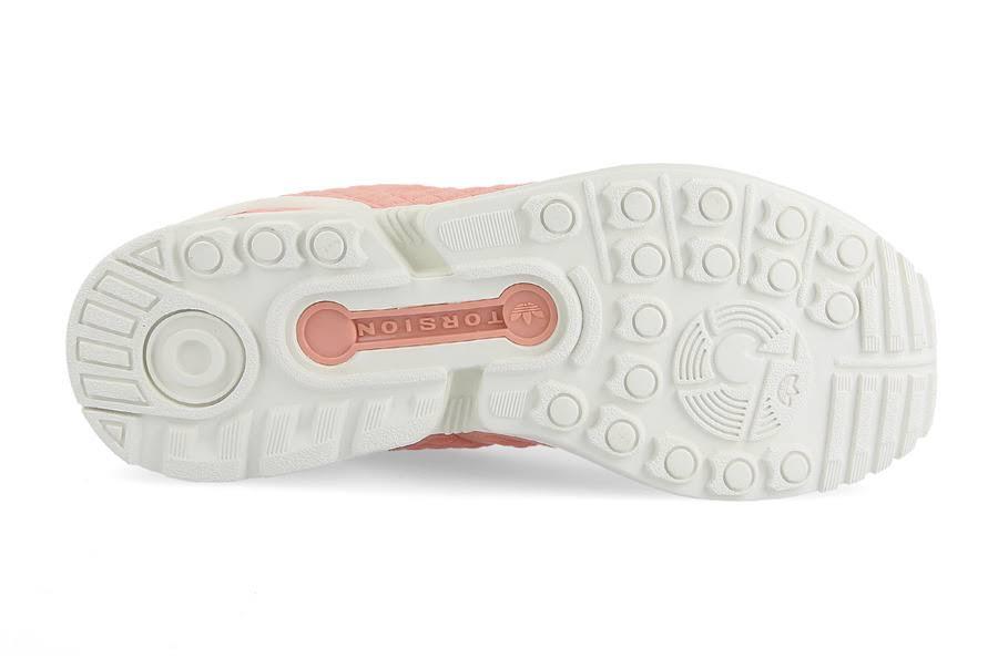 Mujer Originals By9213 Rosa Zapatillas Zx Adidas Zapatos Flux 1dxOUwqUf