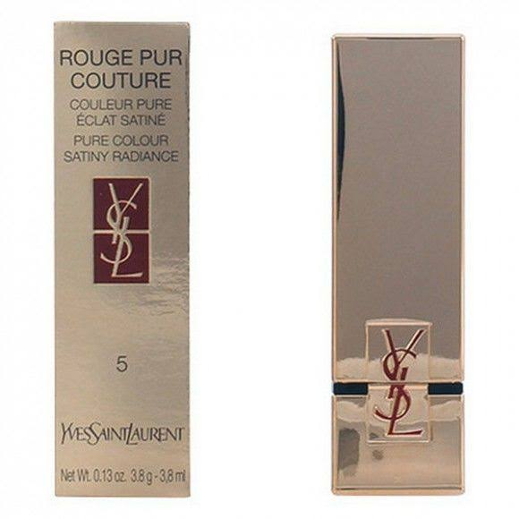 Yves Couture Laurent Pure Batom Saint Red g1cH4Ow8q