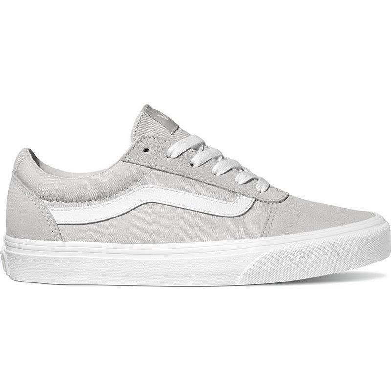 Lo SneakerGrigio Vans DonnaBianco Vans Ward zGqUVMpS