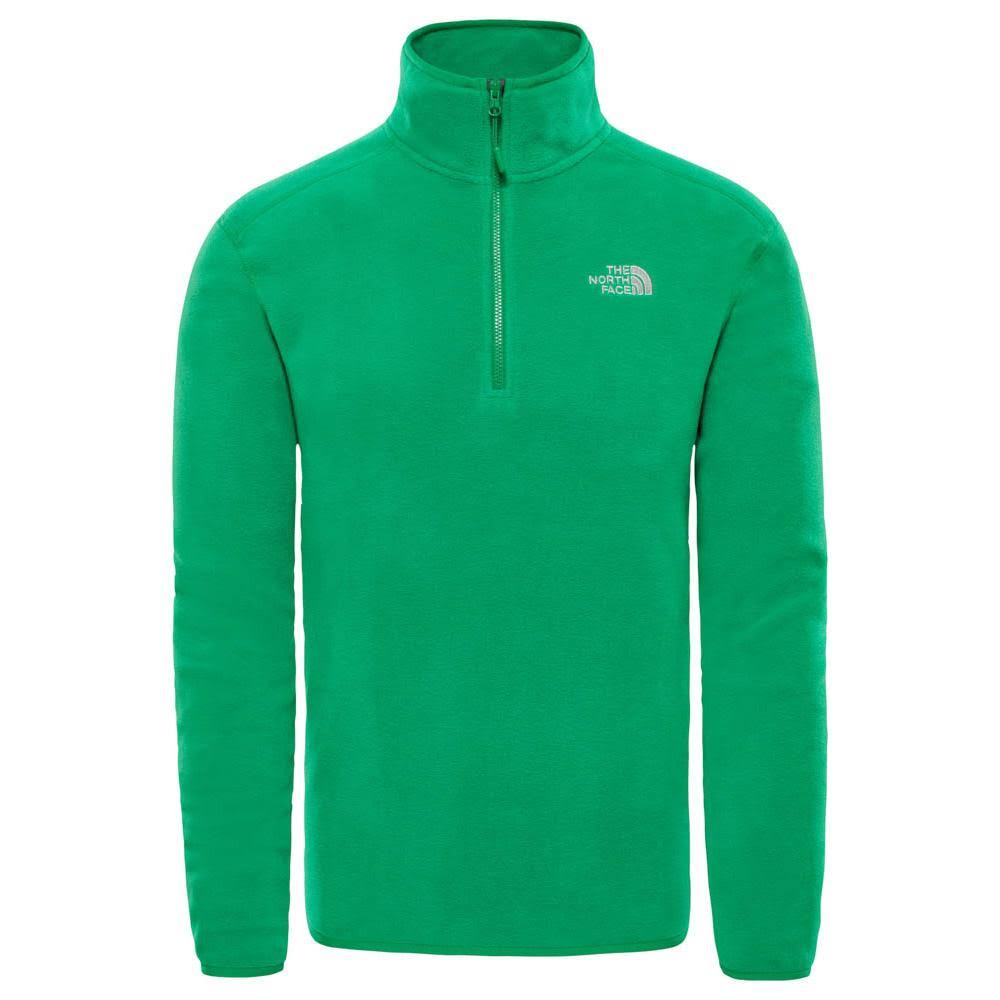 Zip The Fleece Primary Herren 4 1 Face 100 Green North Glacier ZrfZw07q
