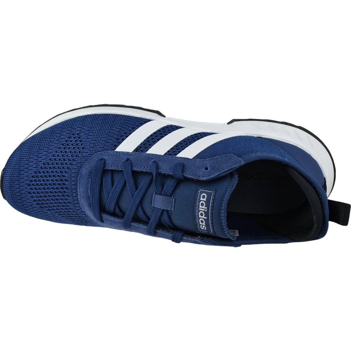Adidas Scarpe Phosphere - Uomo - Blu  s0AnDF