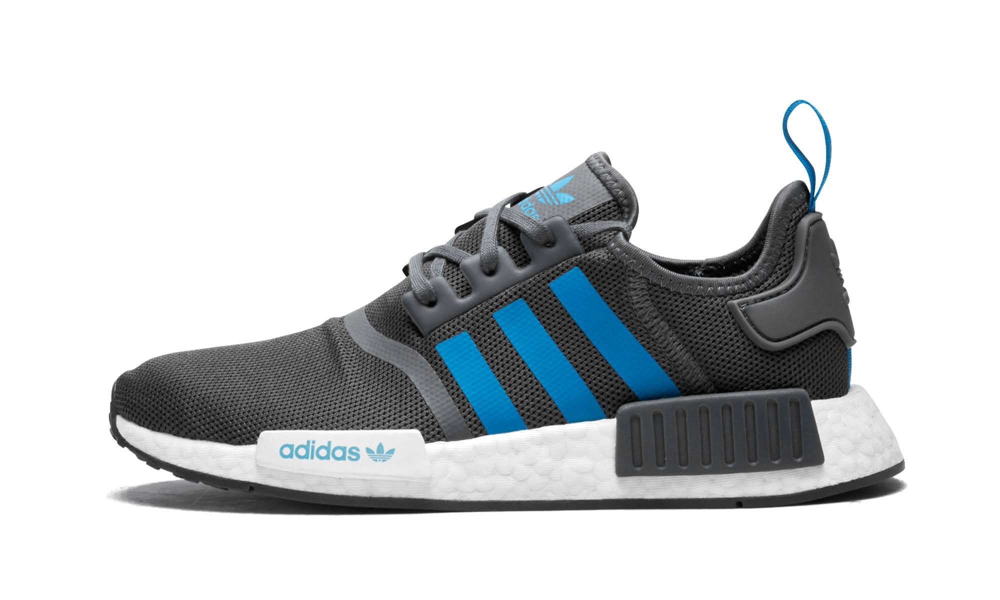 Zapatos Big Nmd Blanco Azul Kids Adidas D96688 'originals Gris r1 gaUgOqr1