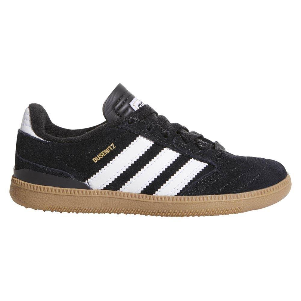 Trainers Originals Adidas Junior Busenitz Black Jd Sports Kids wXXdqrxO
